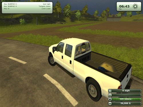 Ford F-3503