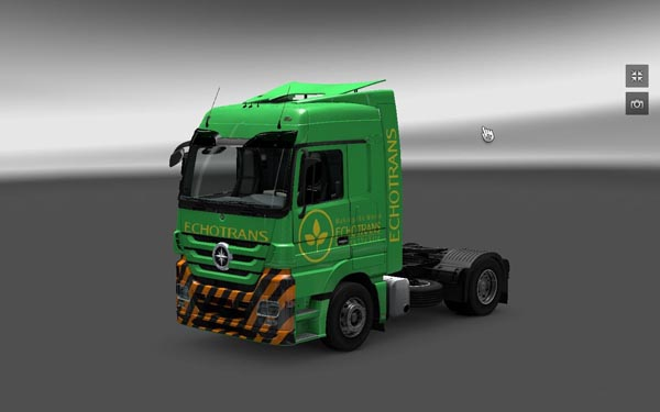 Mercedes-Skin-for-EchoTrans
