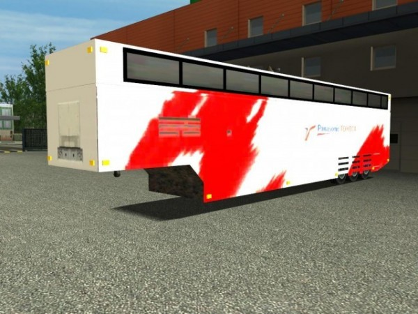Toyota-F1-Transport-Container