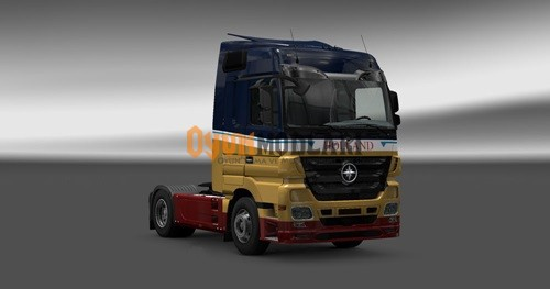 Mercedes-Actros-Holland-Style-Skin-1