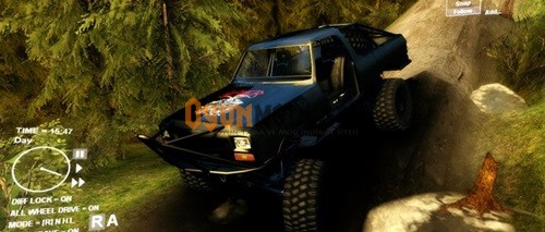 Ramcharger Sid Spintires