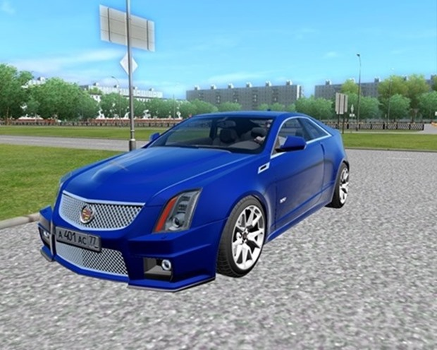 Cadillac-CTS-V-Coupe