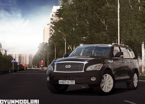 Infiniti-QX56_city_car_driving
