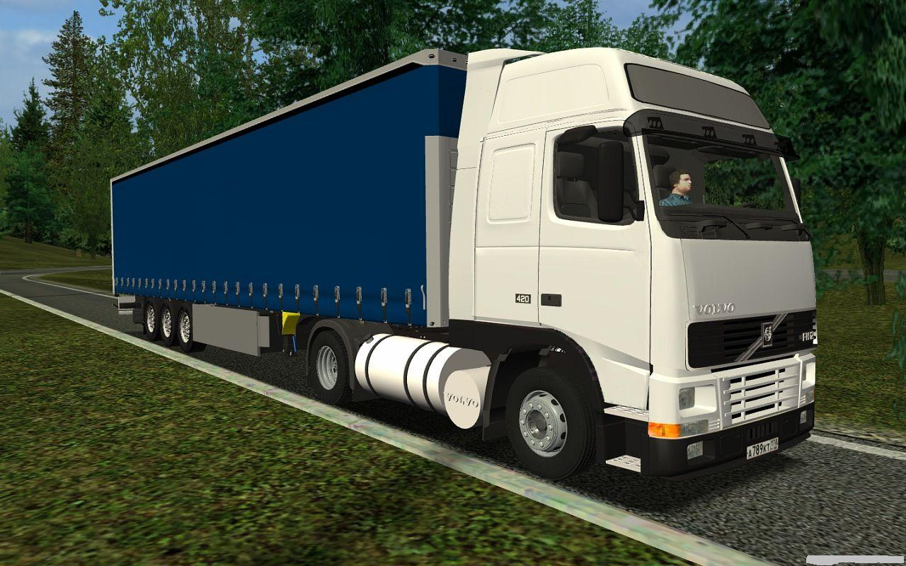 Photo of Volvo FH12 XL