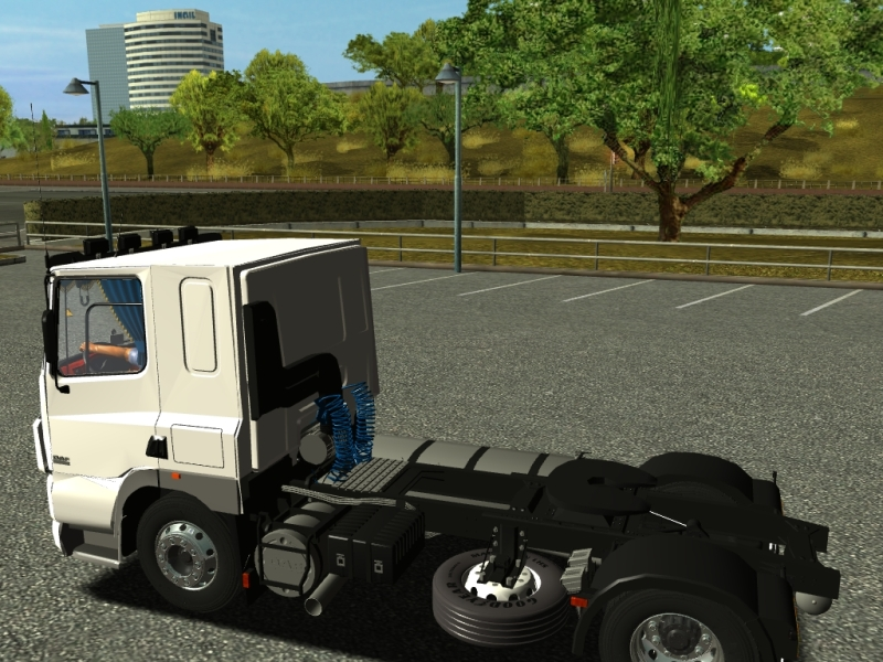 Photo of Daf Cf Universal Edition (Ets)