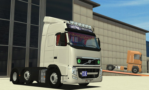 Photo of Volvo FH