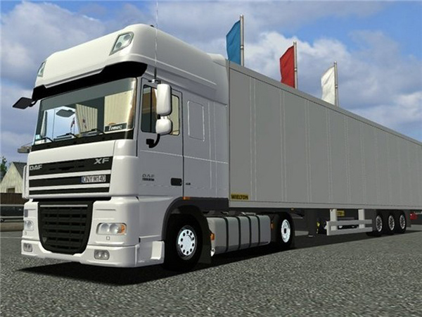 Photo of Daf XF 105.510