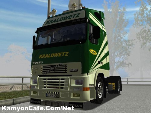 Photo of FH 12 Versiyon 2 Kralowetz