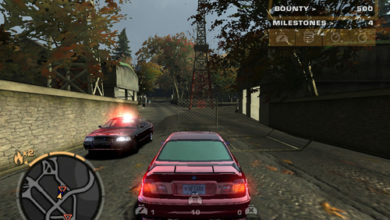 Photo of Ford Crown Victoria – Pursuit Undercover Level 2 (MW)