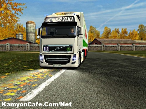Photo of Volvo FH 16