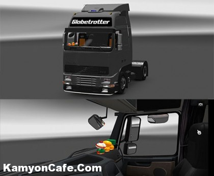 Photo of Volvo FH12 [ETS2]