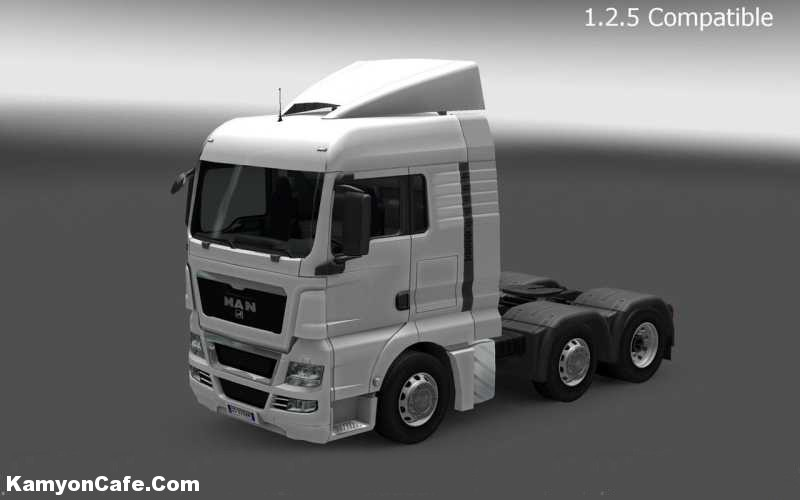 Photo of Man XLS [ETS2]