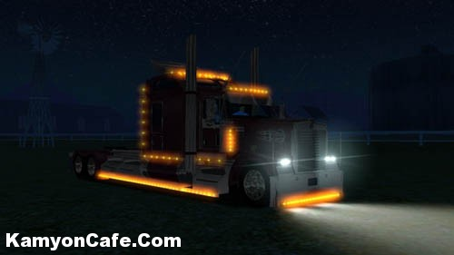 Photo of KENWORTH W900 [18 Wos Haulin]
