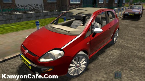 Photo of City Car Driving Simulator Mods