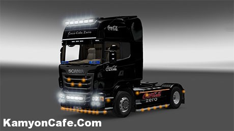 Photo of Scania R CocaCola  [ETS 2]
