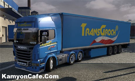 Photo of Trans Groch Dorsesi [ETS 2]