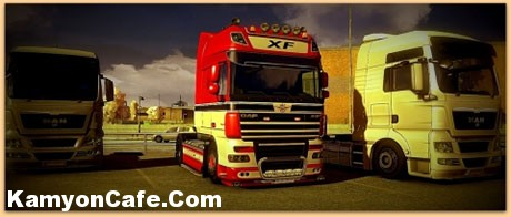 Photo of Daf XF [ETS 2]