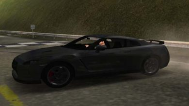 Photo of Nissan GT-R ( HP 2 )