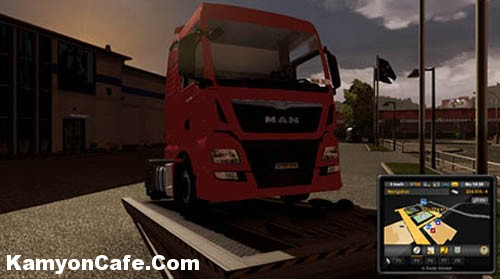Photo of MAN Modell 2013 Euro 6 [ETS2]
