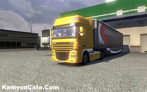 Photo of Daf XF 105 [ETS2]