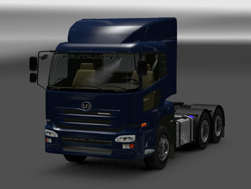 Photo of Nissan Quon [ETS 2]