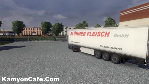 Photo of BLÖHMER Skin [ETS 2]