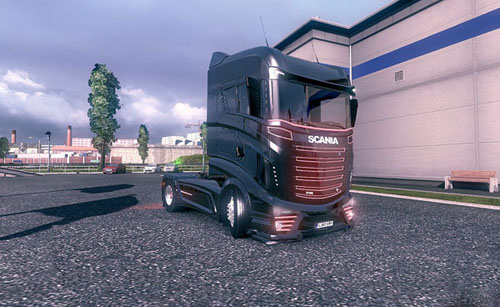Photo of Scania R 1000 [ETS 2]