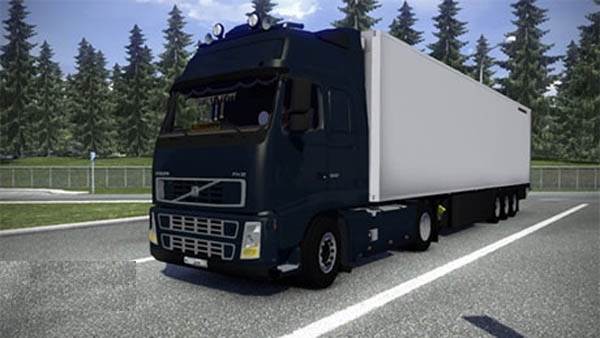 Photo of Volvo FH 12 XL 500