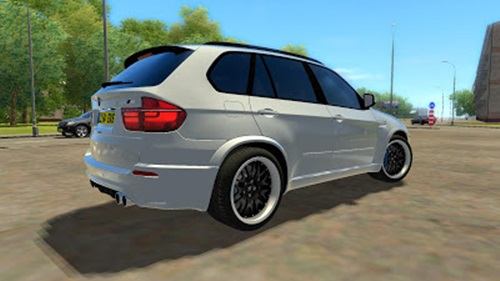 Photo of BMW X5 M PP – 1.2.5