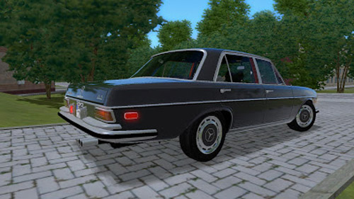 Photo of Mercedes Benz 300sel – 1.2.5