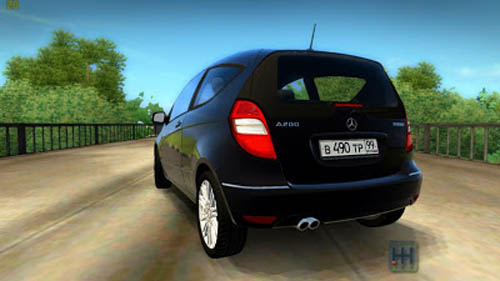 Photo of Mercedes-Benz A200 Turbo Coupe – 1.2.2