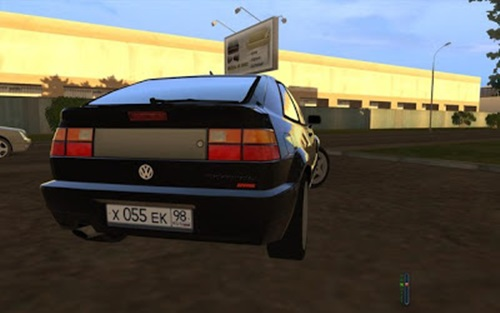 Photo of Volkswagen Corrado VR6 – 1.2.2