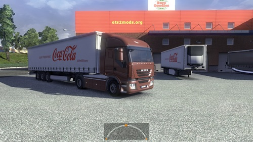 Photo of Coca Cola Dorsesi