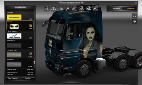 Photo of Euro Truck Simulator 2 Sistem Gereksinimleri
