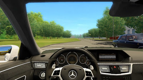 Photo of Mercedes-Benz E63 AMG – 1.3