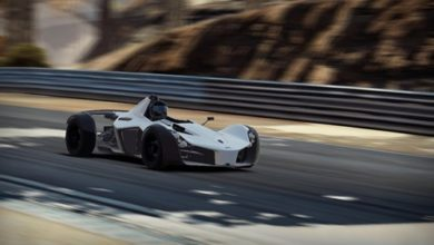 Photo of BAR BAC Mono 12 (Shift 2)