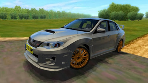 Photo of Subaru Impreza WRX STI 2011 – 1.2.5