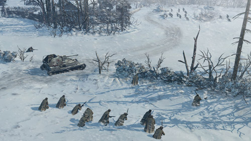 Photo of Company Of Heroes 2 İnceleme