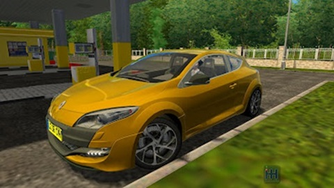 Photo of Renault Megane RS – 1.2.5