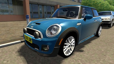 Photo of Mini John Cooper Works – 1.2.5