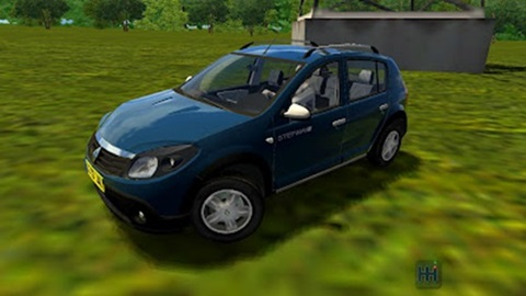 Photo of Renault Sandero Stepway – 1.2.5