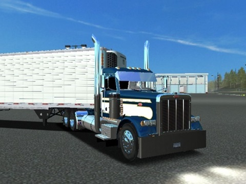 Peterbilt-379-Day-Cab-Hualin