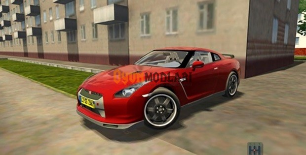 Photo of Nissan GT-R (Godzilla) – 1.3.3 City Car Driving