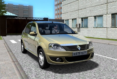 Photo of Renault Logan 1.3.3