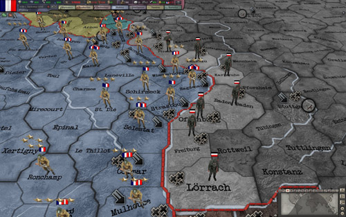 Photo of Hearts Of Iron IV Geliyor