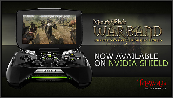 Photo of Mount & Blade:Warband Mobil Platformda