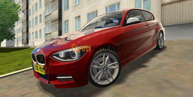 Photo of BMW M135i – 1.3.3 City Car Driving