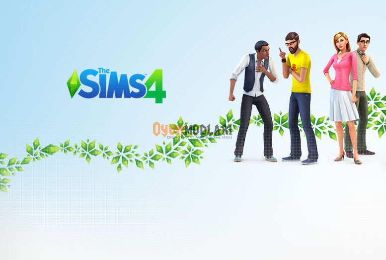 Photo of The Sims 4 Geliyor