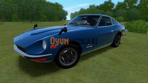 Photo of Nissan Fairlady Z 432 – 1.3.3 City Car Driving