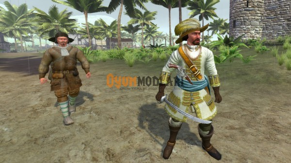 Photo of Mount&Blade'ye Kardeş Geliyor : Caribbean